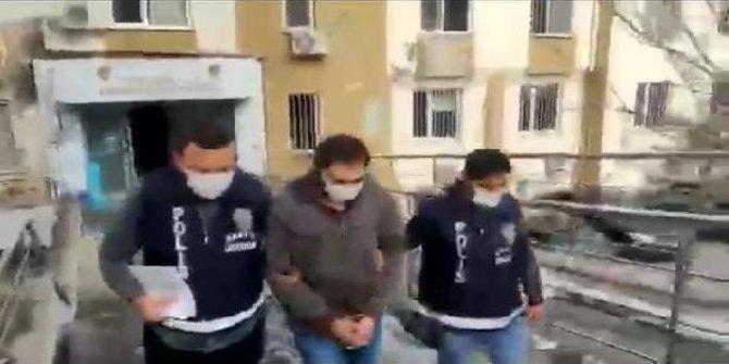 Üsküdar'da rehine dehşeti