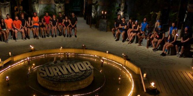 Survivor yarışmacılarının haftalık kazançları ortaya çıktı. Duyanların gözleri fal taşı gibi açıldı. Acun Ilıcalı para saçıyor