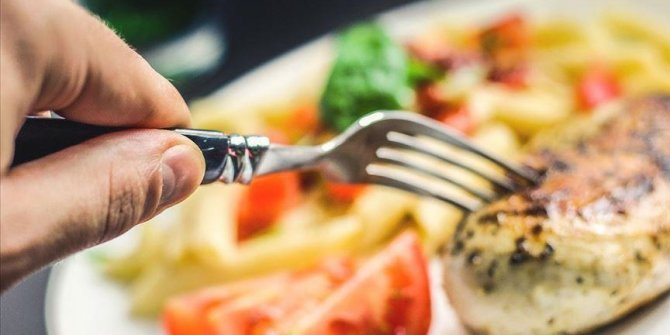 Karantinada hangi yiyecekleri tüketmeliyiz? İşte bağışıklığı güçlendirecek yiyecekler…