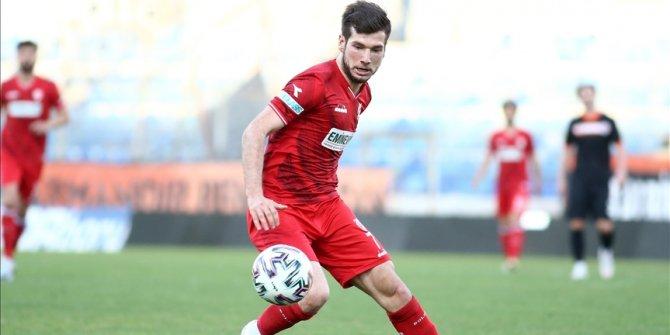 Kayserispor Melih Okutan ile 2,5 yıllık sözleşme imzaladı