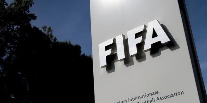 FIFA'dan Avrupa Süper Ligi projesine karşı uyarı