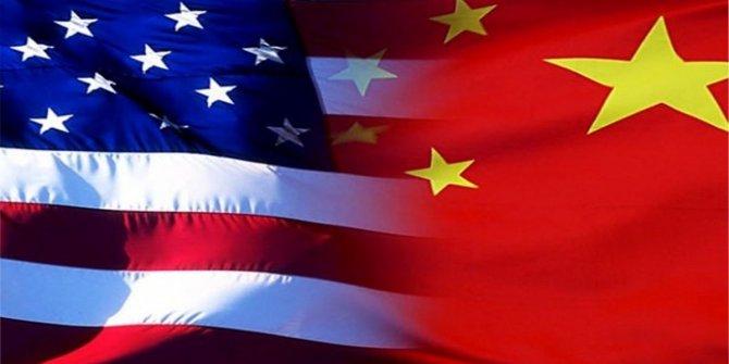 Çin'den ABD'ye sürpriz çağrı