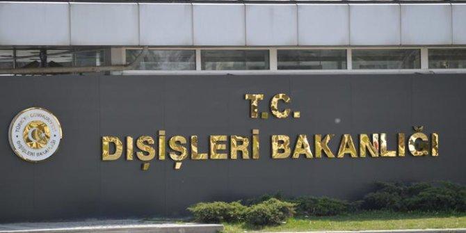 Dışişleri Bakanlığı açıkladı. OCHA İstanbul'a taşınıyor