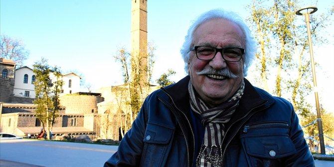 Yavuz Bahadıroğlu ismiyle tanınan tarihçi  Niyazi Birinci hayatını kaybetti