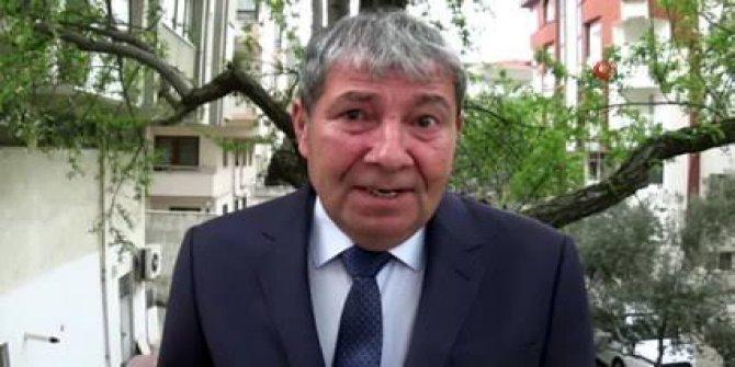 Belediye başkan adayı Cevdet Güven'in şüpheli ölümü