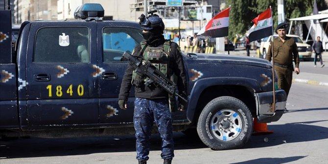 Bağdat'taki saldırıyı terör örgütü IŞİD üstlendi