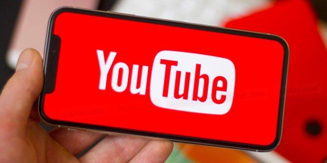YouTube'un yeni özelliği herkese açıldı