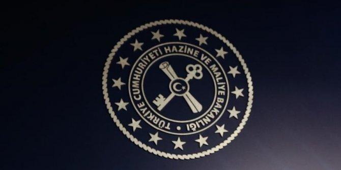Hazine Bakanlığı'ndan vergi gelir payı artışı açıklaması