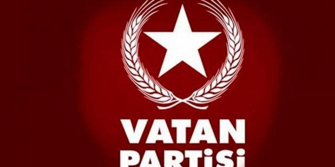 Vatan Partisi'nde 108 kişi istifa etti
