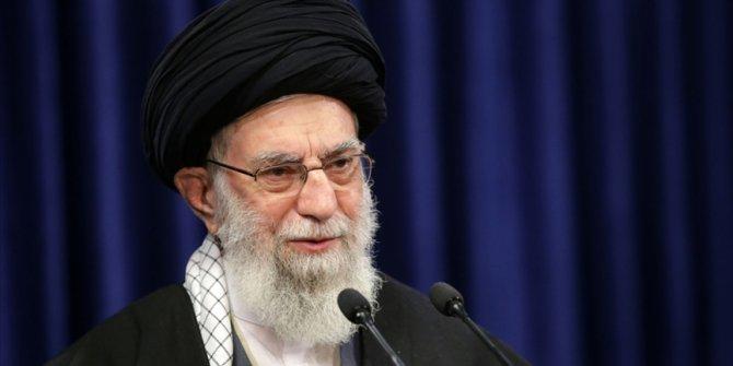 Twitter Trump'ı tehdit eden İran Lideri Hamaney'in bir hesabını askıya aldı