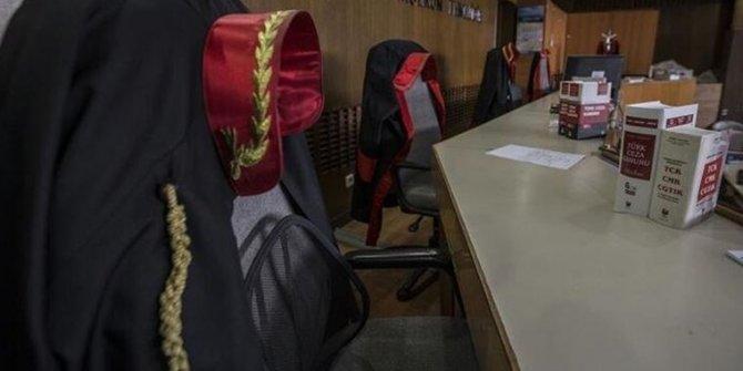 AYM ve Danıştay üyeleri seçildi.  Adalet Bakan Yardımcılığına yeni atama yapıldı
