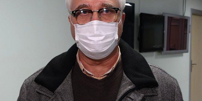 Prof. Dr. Tevfik Özlü koronada yeni dalgayı haber verdi
