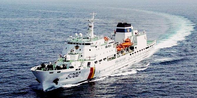 Çin vur emri verdi. Bölgede çatışmalar artabilir