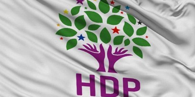 HDP Esenyurt ilçe binasına terör operasyonu