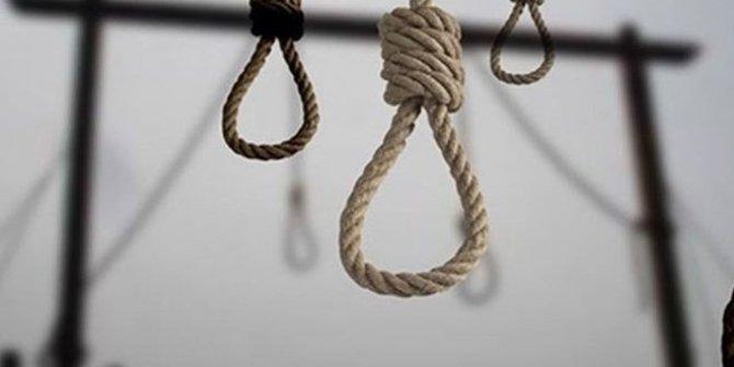 340 kişinin idamına onay çıktı