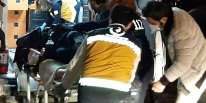 Kıbrıs gazisi kavga ayırırken öldürüldü