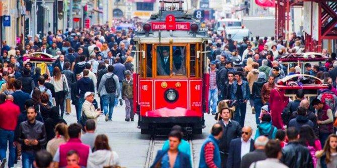 Nüfus araştırmasında dikkat çeken İstanbul detayı. Şaşırtıcı sonuçlar elde edildi