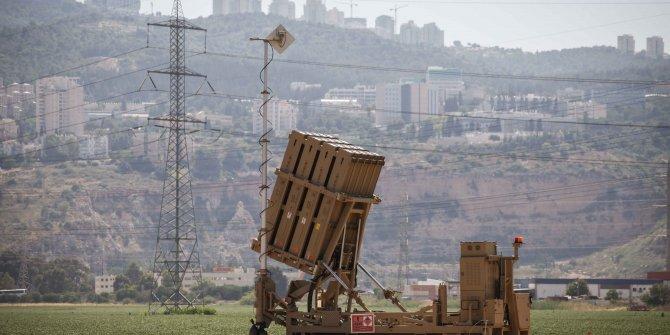 İsrail gazetesinden ABD ile ilgili flaş füze iddiası