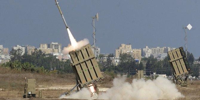 İsrail olur verdi Demir Kubbe Körfez'deki ABD üslerine yerleştirilecek