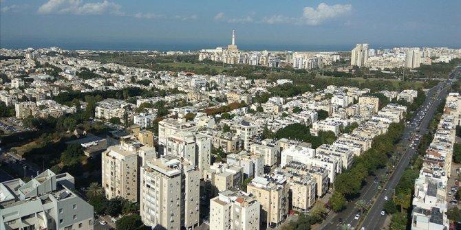 BAE İsrail Büyükelçiliği'ni Tel Aviv'de açacak