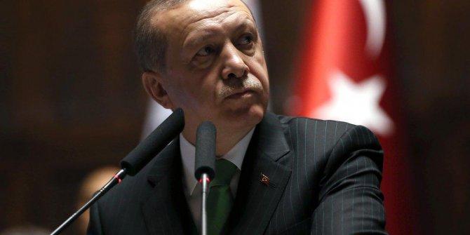 Cumhurbaşkanı Erdoğan mürettebatı dövülerek kaçırılan geminin kaptanıyla ikinci defa görüştü
