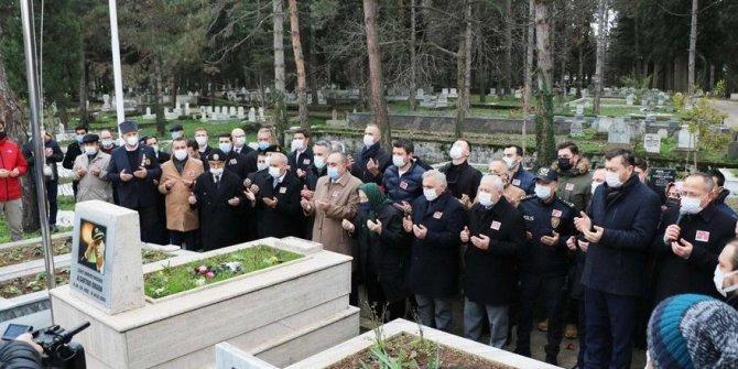 Gaffar Okkan'a küfür edenler okulda müdürü çıktı