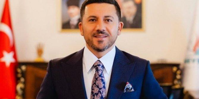 AKP'li Nevşehir Belediye Başkanı'ndan 'istifa' açıklaması