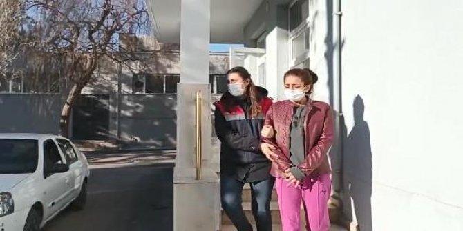 Şanlıurfa'da uyuşturucuya biri kadın 2 tutuklama geldi
