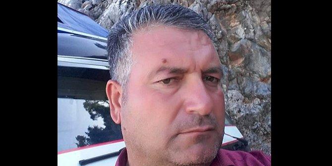 Antalya'da acı ölüm! Karşıya geçmek isterken hayatını kaybetti