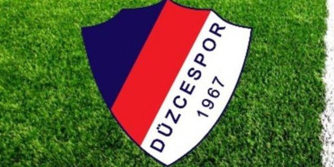 İYİ Parti'den Düzcespor'a destek