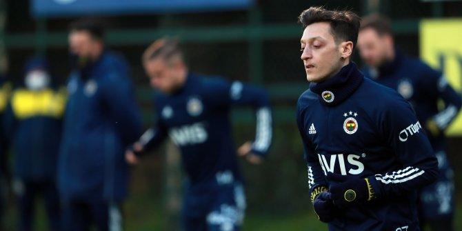 Mesut Özil'in imza tarihi belli oldu