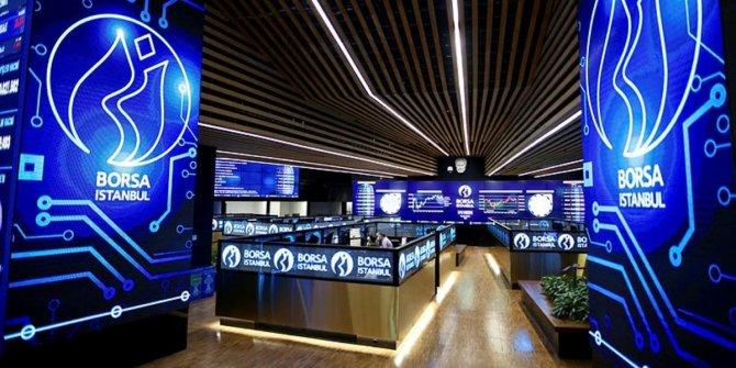 Borsa İstanbul, günü düşüşle tamamladı