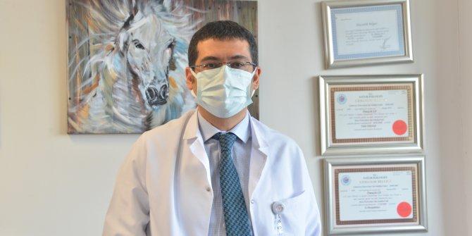 Türk profesör korona virüs salgınında en riskli grubun merak ettiği soruyu yanıtladı. Aşı olabilecekler mi