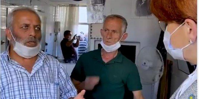Erdoğan'ın kapanan dükkan yok sözüne İYİ Parti'den videolu yanıt: Buyurun her şey ortada