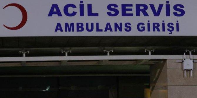 Denizli'de acı olay! 89 yaşındaki yaşlı kadın zehirlenerek hayatını kaybetti