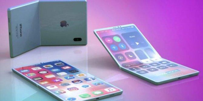 Apple resmen başvuruyu yaptı. İki farklı iphone modeli geliyor