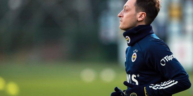 Mesut Özil'in imza töreni yarın