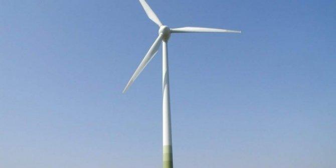 Rüzgârdan elektrik üretimi rekor tazeledi