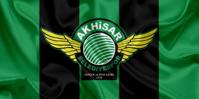 Akhisarspor ikinci yarıya bomba gibi hazırlanıyor