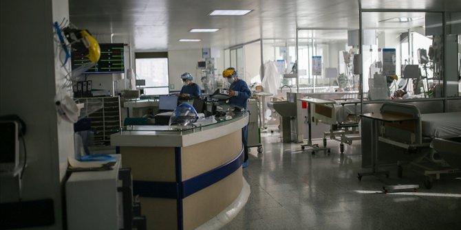 Dünya genelinde koronadan iyileşenlerin sayısı 72 milyonu aştı