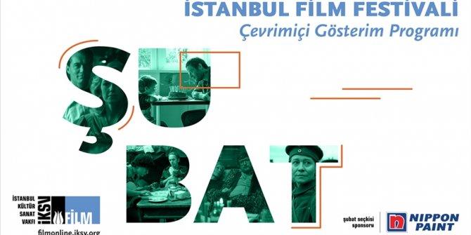 İstanbul Film Festivali çevrim içi film gösterimlerinde şubat seçkisi