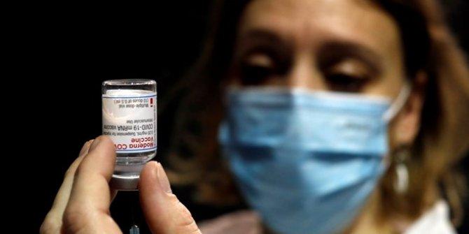 AB'den aşı üreticilerine bir uyarı daha