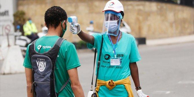 Afrika'da koronadan ölenlerin sayısı 86 bini geçti