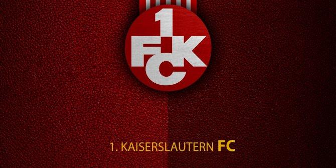 Kaiserslautern'den Türkgücü'ne destek