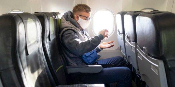 Türkiye'den gelen yolcu İsrail'i ayağa kaldırdı. Bir anda alarma geçtiler