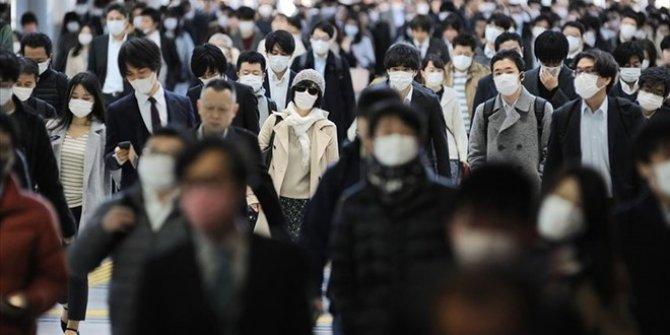 Japonya'da flaş korona kararı. Mart ayında başlıyor