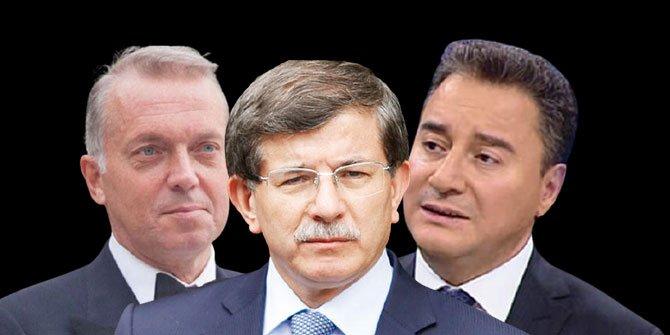 YSK seçime girebilecek partileri açıkladı. Babacan ve Davutoğlu listede yok. Cem Uzan'ın paylaşımı dikkat çekti