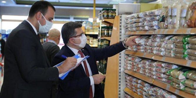 Ticaret Bakanlığı'ndan fahiş fiyat artışı yapan firmalara ceza yağdı