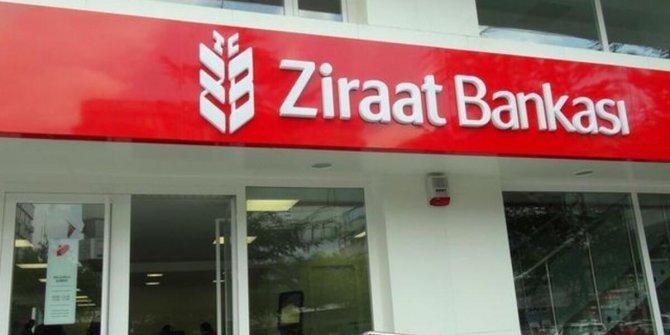 Ziraat Bankası yeni faiz kararını açıkladı. Kartı olanlar dikkat