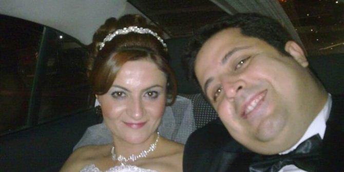 Polis memuru ve öğretmen eşinin şüpheli ölümü